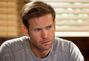 Matt Davis | Photo Credits: Liane Hentscher/The CW