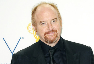 Louis C.K. | Photo Credits: Jason LaVeris/FilmMagic