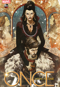 Once Upon a Time graphic novel | Photo Credits: Marvel Entertainment