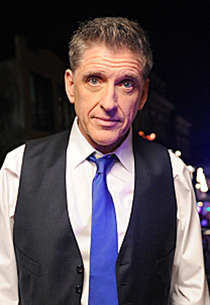 Craig Ferguson | Photo Credits: Heather Wines/CBS
