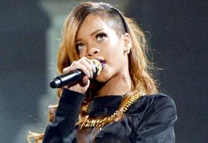 Rihanna | Photo Credits: Jeff Kravitz/FilmMagic/GettyImages