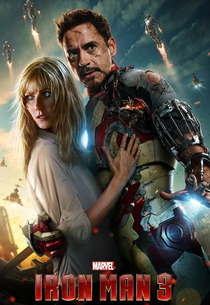 Iron Man 3 | Photo Credits: Marvel