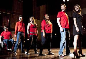 Glee | Photo Credits: Adam Rose/FOX