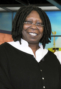 Whoopi Goldberg | Photo Credits: Donna Svennevik/ABC