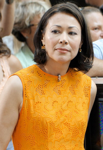 Ann Curry | Photo Credits: Ilya S. Savenok/Getty Images