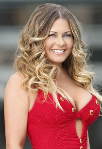 Nicole Eggert | Photo Credits: Craig Sjodin/ABC