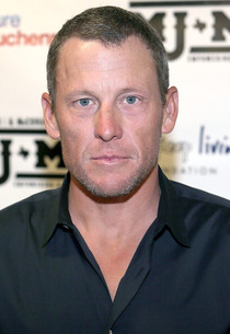 Lance Armstrong | Photo Credits: Gary Miller/FilmMagic/Getty Images