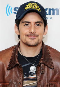 Brad Paisley | Photo Credits: Ilya S. Savenok/Getty Images