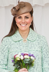 Catherine, Duchess of Cambridge | Photo Credits: Ben Gurr/WPA Pool/Getty Images