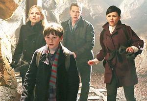 Once Upon a Time | Photo Credits: Jack Rowand/ABC.