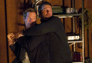 Kevin Bacon, James Purefoy | Photo Credits: Barbara Nitke/Fox.