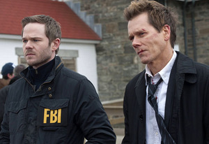 Shawn Ashmore, Kevin Bacon | Photo Credits: Barbara Nitke/Fox.