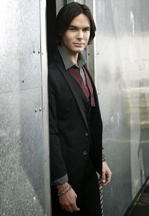 Tyler Blackburn | Photo Credits: Mathieu Young/ABC Family.