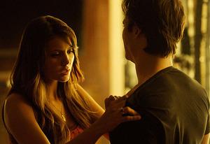 Nina Dobrev, Ian Somerhalder   Photo Credits: Curtis Baker/The CW.