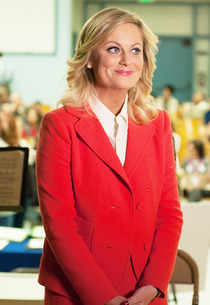 Amy Poehler | Photo Credits: Colleen Hayes/NBC.