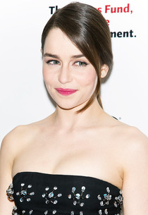 Emilia Clarke | Photo Credits: Gilbert Carrasquillo/FilmMagic