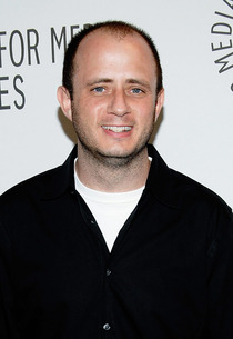Eric Kripke | Photo Credits: Beck Starr/FilmMagic/Getty Images