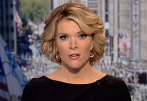 Megyn Kelly | Photo Credits: Fox News