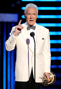 Alex Trebek | Photo Credits: Phil McCarten/PictureGroup