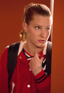 Heather Morris | Photo Credits: Eddy Chen/FOX