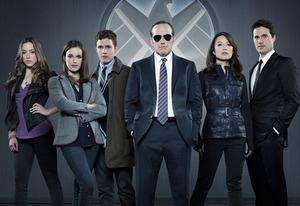 Marvel's Agents of S.H.I.E.L.D | Photo Credits: Bob D'Amico/ABC