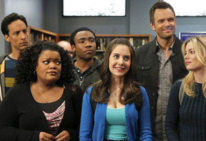 Community | Photo Credits: Vivian Zink/NBC