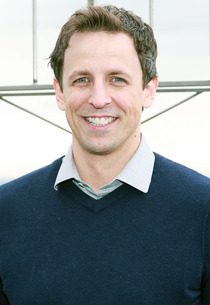Seth Meyers | Photo Credits: Taylor Hill/Getty Images
