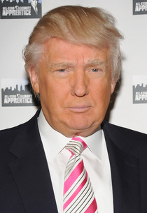 Donald Trump | Photo Credits: Gary Gershoff/WireImage/Getty Images