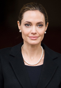 Angelina Jolie | Photo Credits: Leon Neal/Getty Images