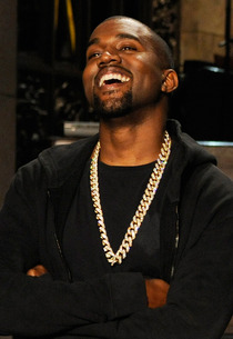 Kanye West | Photo Credits: Dana Edelson/NBC