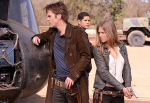 Billy Burke, JD Pardo | Photo Credits: Brownie Harris/NBC