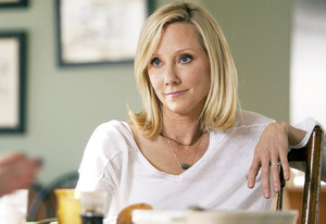 Anne Heche | Photo Credits: Michael Desmond/NBC