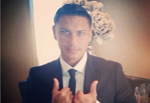 Pauly D   Photo Credits: Pauly D/Instagram