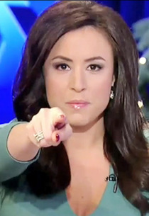 Andrea Tantaros | Photo Credits: Fox