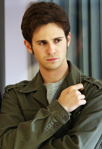 Connor Paolo | Photo Credits: Danny Feld/ABC