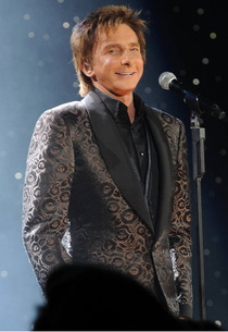 Barry Manilow | Photo Credits: PBS