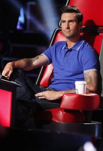 Adam Levine | Photo Credits: NBC