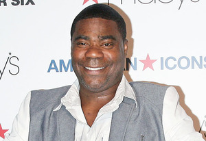 Tracy Morgan | Photo Credits: Jim Spellman/Getty Images