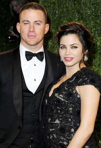 Channing Tatum and Jenna Dewan | Photo Credits: Pascal Le Segretain/Getty Images