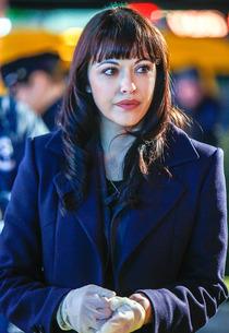 Marisa Ramirez | Photo Credits: Craig Blankenhorn/CBS