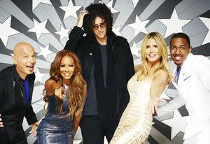 America's Got Talent | Photo Credits: Andrew Eccles/NBC