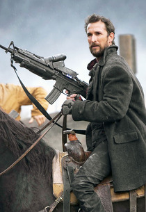 Noah Wyle | Photo Credits: James Dittiger/TNT