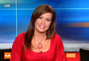 Robin Meade | Photo Credits: Morning Express/HLN