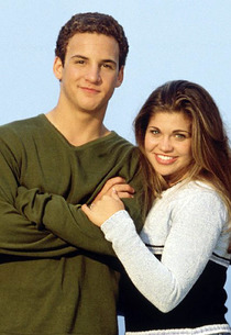Ben Savage, Danielle Fishel | Photo Credits: ABC/Getty Images