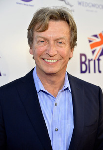 Nigel Lythgoe | Photo Credits: Frazer Harrison/Getty Images