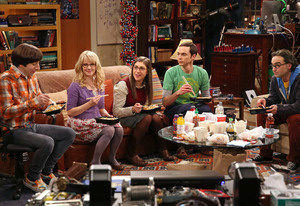 The Big Bang Theory | Photo Credits: Robert Voets/Warner Bros