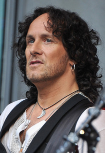 Vivian Campbell | Photo Credits: Theo Wargo/WireImage