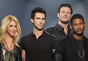 The Voice   Photo Credits: Mark Seliger/NBC