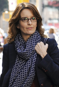 Tina Fey | Photo Credits: Ali Goldstein/NBC