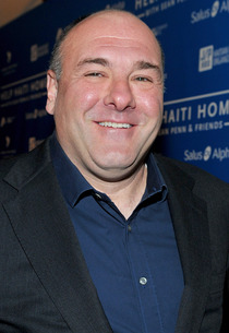 James Gandolfini | Photo Credits: Alberto E. Rodriguez/Getty Images